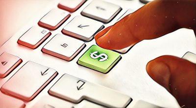 Микроинвестиции в интернете