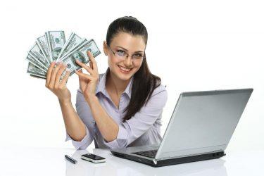 Высокооплачиваемая работа в интернете мгновенные выплаты
