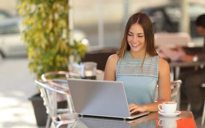 Каким бизнесом можно заняться в интернете?